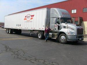 RIST Truck
